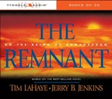 The Remnant - Abridged Audiobook [Download]