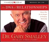 The DNA of Relationships - Unabridged Audiobook [Download]