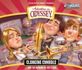 Adventures in Odyssey® 695: Forgiving More or Less [Download]