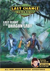 LCD03: Audio Case 3: Last Flight of the Dragon Lady [Download]