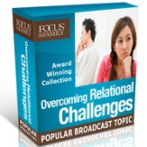 Overcoming Relational Challenges Collection [Download]