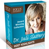 Dr. Juli Slattery Collection [Download]