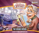 Adventures in Odyssey® 726: Push the Red Button [Download]