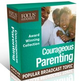 Courageous Parenting Collection [Download]