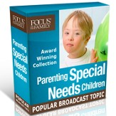 Parenting Special Needs Children Collection [Download]
