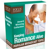 Keeping Romance Alive Collection [Download]