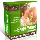 The Early Years of Marriage Collection [Download]