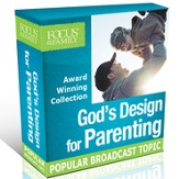 God's Design for Parenting Collection [Download]