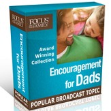 Encouragement for Dads Collection [Download]