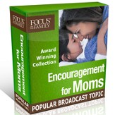 Encouragement for Moms Collection [Download]