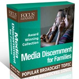 Media Discernment for Families Collection [Download]