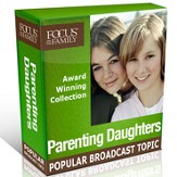 Parenting Daughters Collection [Download]