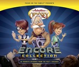 Adventures in Odyssey® 385: It's a Pokenberry Christmas, Part 1 of 2 [Download]