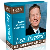 Lee Strobel Collection [Download]