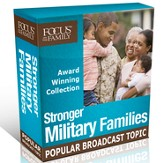 Stronger Military Families Collection [Download]