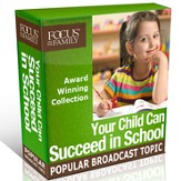 Your Child Can Succeed in School Collection [Download]