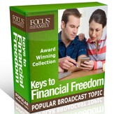 Keys to Financial Freedom Collection [Download]