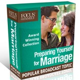 Preparing Yourself for Marriage Collection [Download]