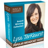 Lysa TerKeurst Collection [Download]