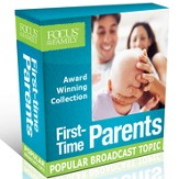 First-Time Parents Collection [Download]