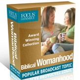 Biblical Womanhood Collection [Download]