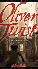 Oliver Twist (Dramatized) [Download]