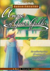 Anne of Green Gables (Dramatized) [Download]