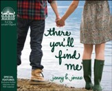 There You'll Find Me - Unabridged Audiobook [Download]