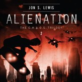 Alienation - Unabridged Audiobook [Download]