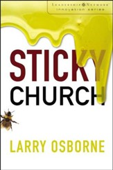 Sticky Church Audiobook [Download]