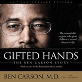 Gifted Hands: The Ben Carson Story Audiobook [Download]