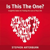 Is This The One?: Insightful Dates for Finding the Love of Your Life Audiobook [Download]