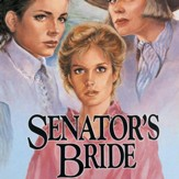 Senator's Bride Audiobook [Download]