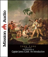 The Story of Captain Cook - Unabridged Audiobook [Download]