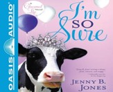 I'm So Sure - Unabridged Audiobook [Download]