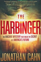 The Harbinger: The Ancient Mystery that Holds the Secret of America's Future Audiobook [Download]