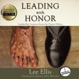 Leading With Honor: Leadership Lessons from the Hanoi Hilton - Unabridged Audiobook [Download]