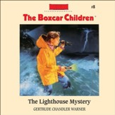 The Lighthouse Mystery - Unabridged Audiobook [Download]