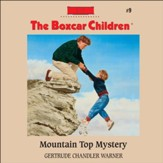 Mountain Top Mystery - Unabridged Audiobook [Download]