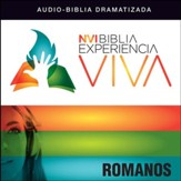 NVI Experiencia Viva: Romanos Audiobook [Download]