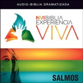 NVI Experiencia Viva: Salmos Audiobook [Download]