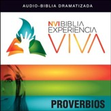 NVI Experiencia Viva: Proverbios Audiobook [Download]