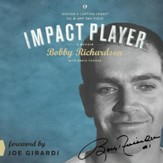 Impact Player: Leaving a Lasting Legacy On and Off the Field - Unabridged Audiobook [Download]