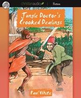 Jungle Doctor's Crooked Dealings - Unabridged Audiobook [Download]