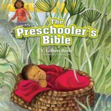 The Preschooler's Bible - Unabridged Audiobook [Download]