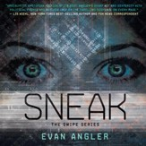 Sneak - Unabridged Audiobook [Download]