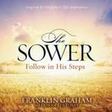 The Sower: Finding Yourself in the Parables of Jesus - Unabridged Audiobook [Download]