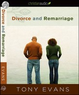 Divorce and Remarriage - Unabridged Audiobook [Download]