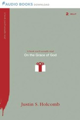 On the Grace of God - Unabridged Audiobook [Download]
