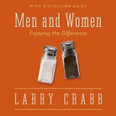 Men and Women: Enjoying the Difference - Enlarged Audiobook [Download]
